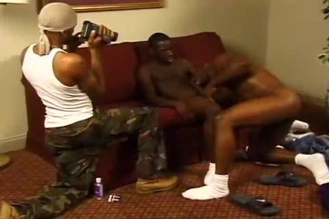 naughty ebony twinks Have tight homosexual Sex