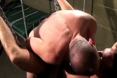 Barebackers Dungeon - yummy butthole banging Extre