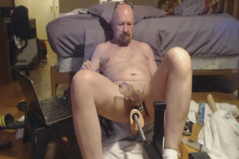 Longer clip. Pumping My weenie And Going From James Deen To Jeff Stryker Then The Cyborg 8.0.
