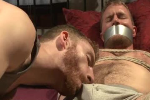 We Tie males Up And wait Till They Are Begging To sperm, Then We Tease 'em more Until They Cant Take It Any more!