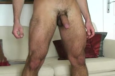 Hung str8 twink Roman Talod Jacks Off