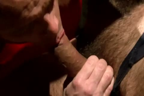 bare Muscle two - Scene 3