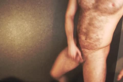 attractive Furry boy Shows Off On web camera