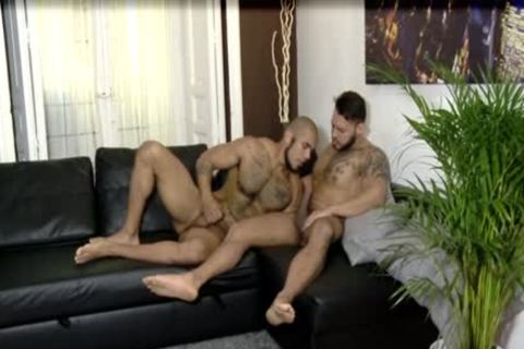 Latin homo booty pound With cock juice flow