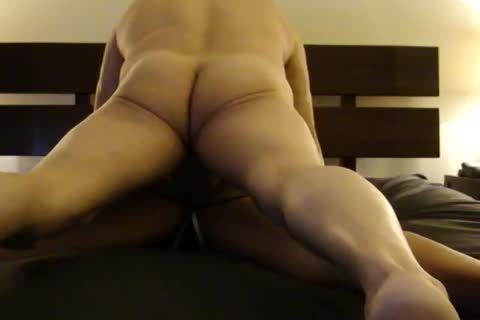 Mister M banging and Breeding My anal
