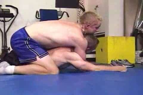 Twin Submission Wrestling