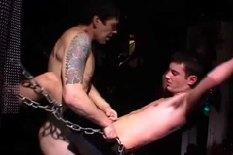 bdsm Pinioned British Rent twink driled In Sling Schwule Jungs