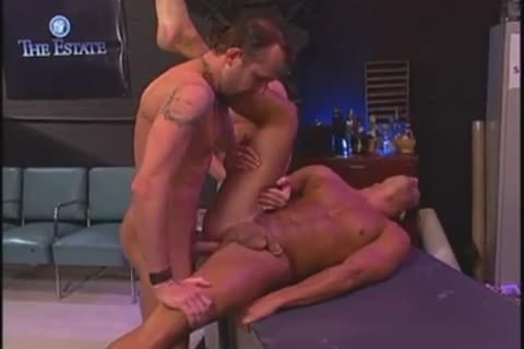 Caught And pounded