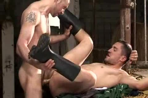 Dominick pounded