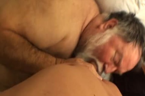 one greater quantity joy Play Session With My large Daddy Bear Bud Tbearclev (Tom On Silverdaddies From Ohio).  this man Stops By For Some joy.  this man's Got A Great Furry butthole, worthwhile For nailing And Breeding.