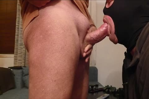 My old friend Came By another time, Not Having cum For Two Weeks that chap Was horny Full ;) Sucked His dick And Making A Mess. that chap Came 3 Times.