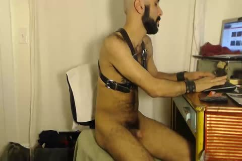 Recorded Broadcast From February 13th's cam Show (part three)