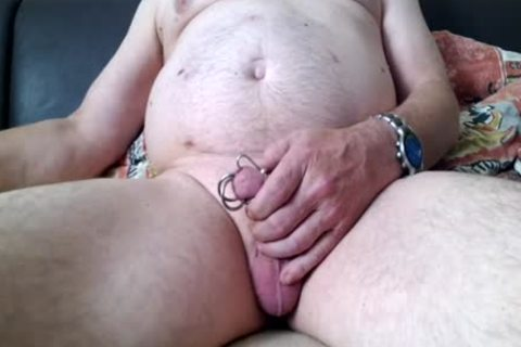 INSERTING DIFFERENT SOUNDS IN MY cock, PLAY WITH PENISPLUG
