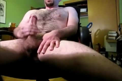 bushy males cum Blasts - Part 5