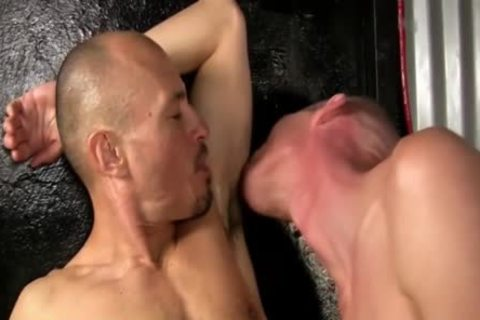 Analized bare lad Spunked