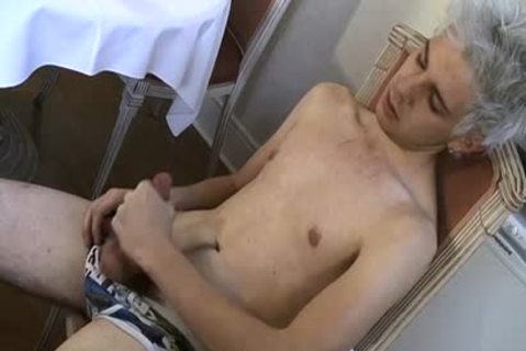 Hung Lad Jonny Parker Cant Say No That long gigantic Uncut ramrod