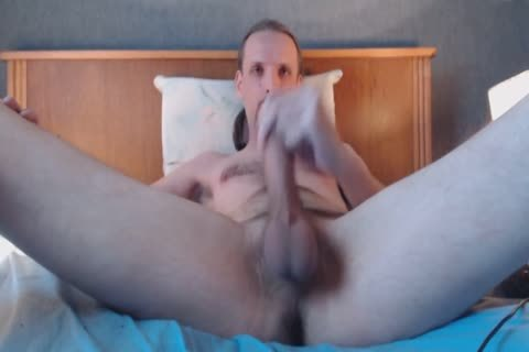 gigantic Load Of cum After Masturbating