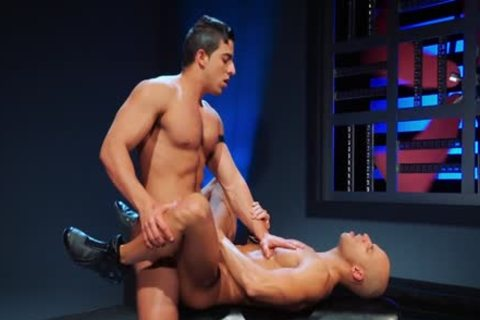 arse Fiends Sean Zevran And Jacob Taylor