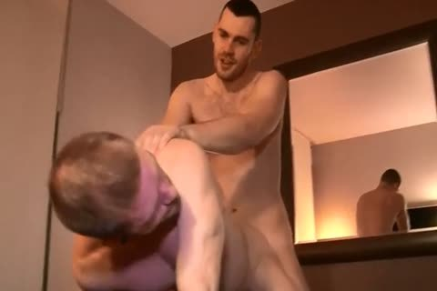 poked And Filled bareback