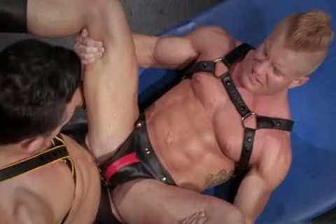 Muscle ramrod Fetish And ball cream flow - BoyFriendTVcom
