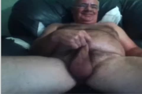daddy man spooge On cam