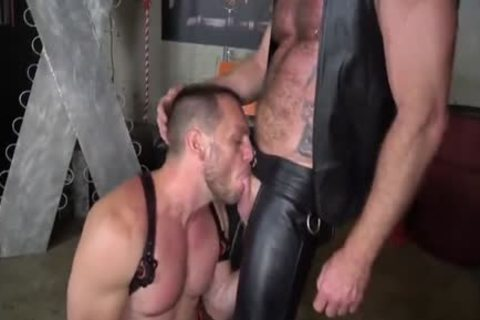 bushy homosexual anal a-hole hammering And ejaculation