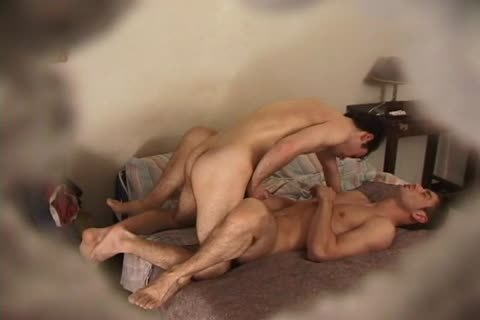 Spy penises two - Scene 1