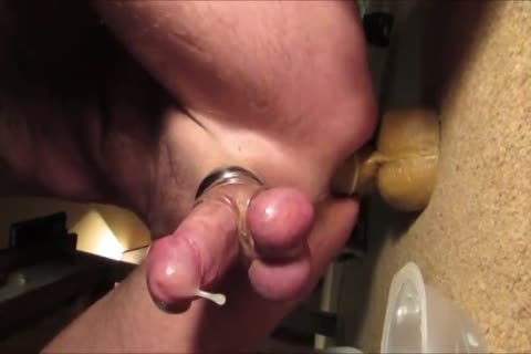 vibrator Riding Hands Free cum