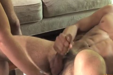 First Time plowed - Scene 6