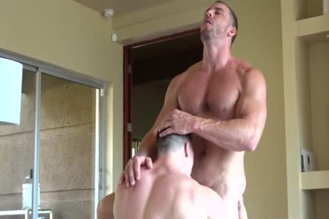 Amazingly str8 FIT cocks Have tasty Muscle Sex & bang HARD!