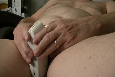 Rob12953, Electro, Stimulator, Stroking