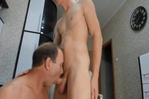 Russian Daddy And lad Live Sex Show On Cruisingcams Com