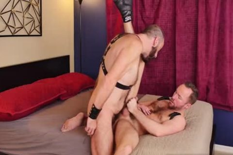 Steve Sommers & Alex Hawk raw