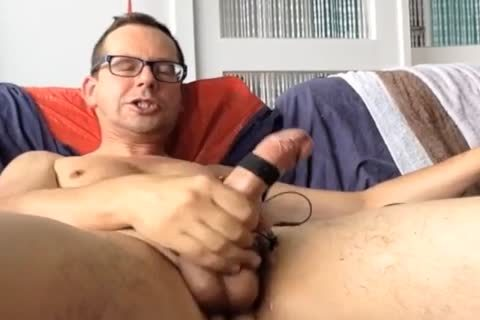 anal Toying Himself On Camera Here.