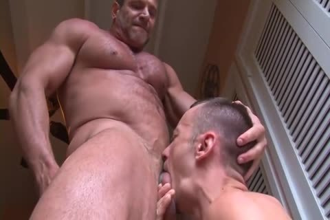 dirty homo Caught Having taut butthole bare nail