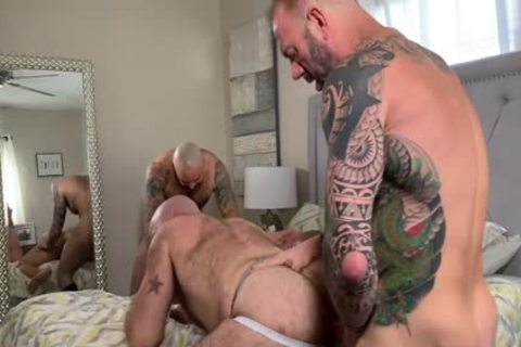bare And Fisting Sextape