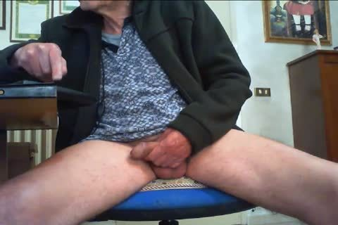 70 Yo chap From Italy - 12