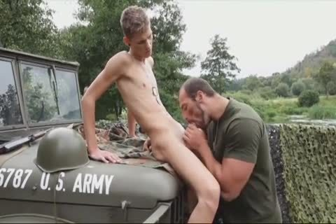 Army And males