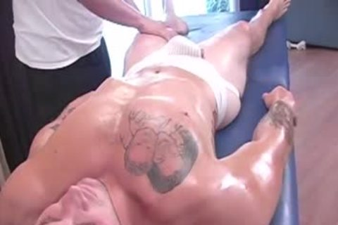 Enzo S Massage L
